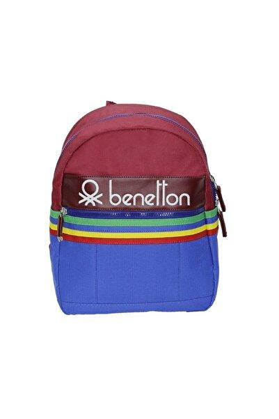 United Colors of Benetton Sırt Çantası