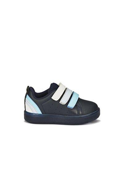 Vicco Sun Bebe Işıklı Ayakkabı Lacivert/navy