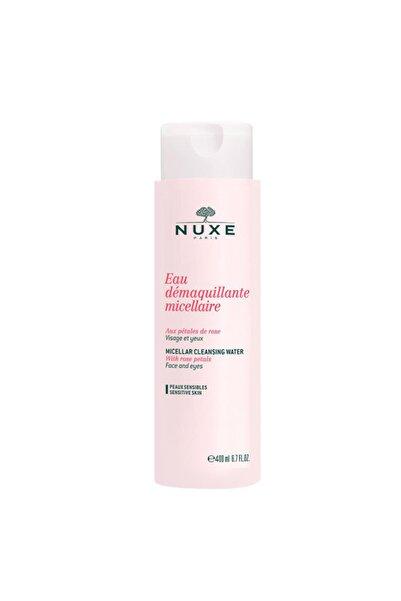 Nuxe Eau Démaquillante Micellaire Aux Pétales De Rose 400 ml