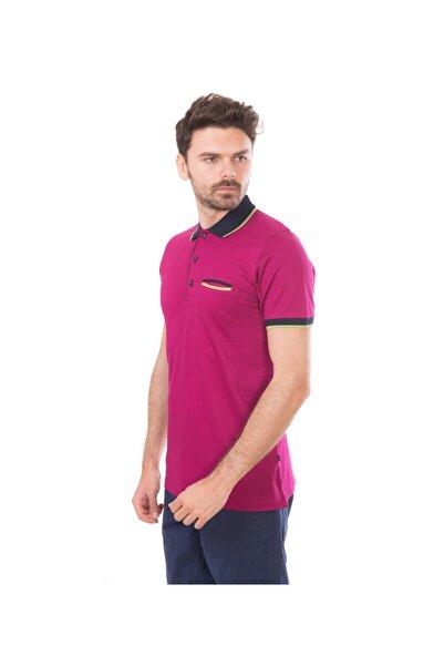 Karaca Erkek Polo Yaka Tişört