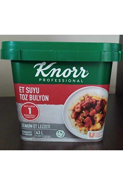 Knorr Et Suyu 750 G