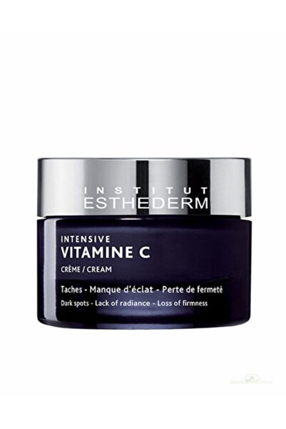 INSTITUT ESTHEDERM Intensive Vitamine C Cream 50ml.