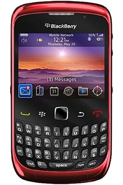 BlackBerry 9300 Orginal Btk Kayıtlı Cihazlar