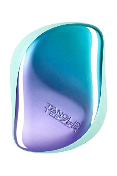 Tangle Teezer Compact Petrol Blue Ombre