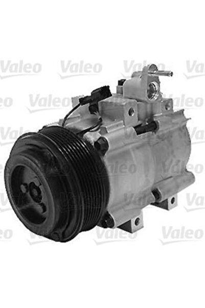 VALEO Klima Kompresörü Sorento 2,5 Crdı 2006 Sonrası  Uyumlu (adet) (oem No:977013e350)