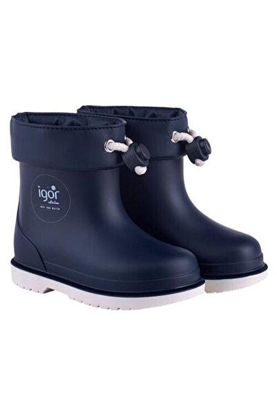 IGOR Bimbi Nautico Yağmur Çizmesi W10225