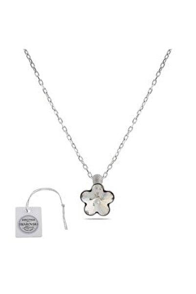 Swarovski Gümüş Kolye