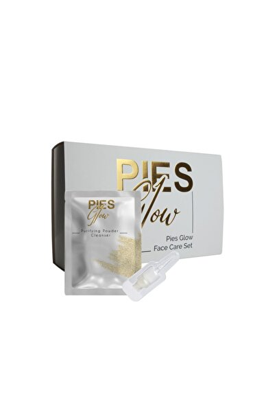 Pies Glow Face Care Set