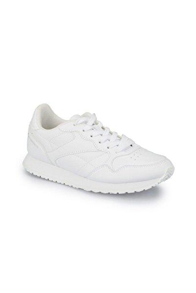 lumberjack HELLO WMN 9PR Beyaz Kadın Sneaker Ayakkabı 100403720