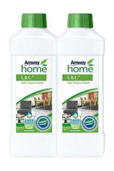 Çok Amaçlı Temizleyici Home™ L.o.c.™2 Li Set Birim: 1 Litre