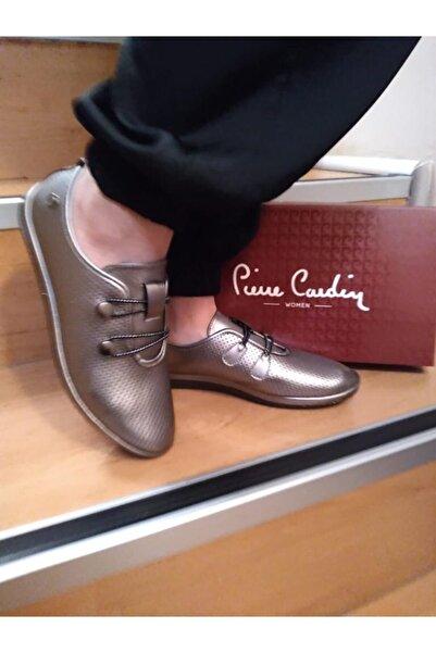 Pierre Cardin Kadın  Ortopedik Günlük Ayakkabısı