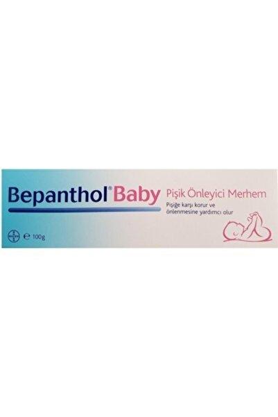 Bepanthol Bebek Pişik Kremi 100 gr