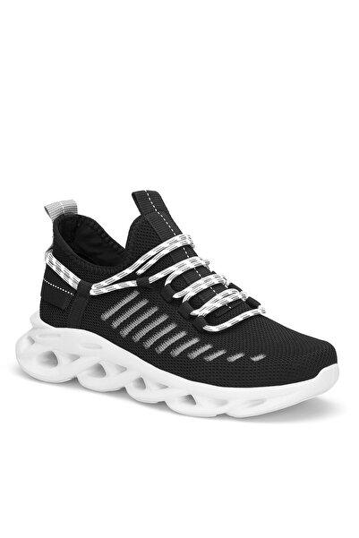 DARK SEER Siyah Beyaz Unisex Sneaker DS.MJ1894