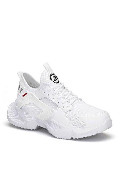 DARK SEER Unisex Beyaz Sneaker DS.MJ1902