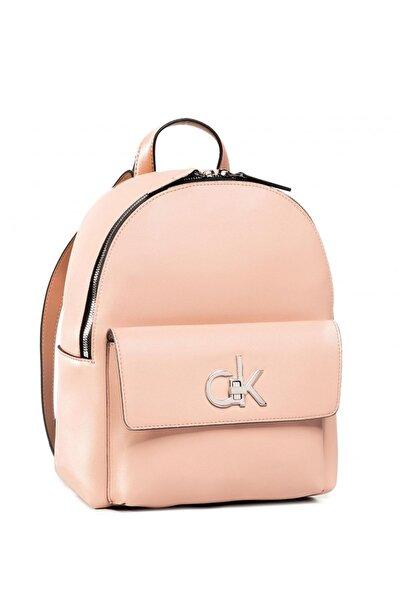 Calvin Klein Kadın Rose Sırt Çantası K60k606336