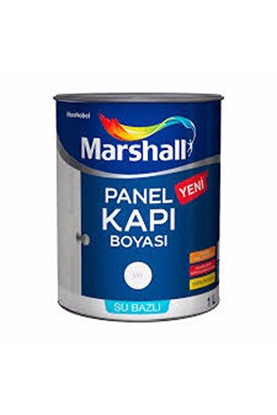 Marshall *romantik Dantel* Su Bazlı Amerikan Panel Kapı Boyası-1 Litre