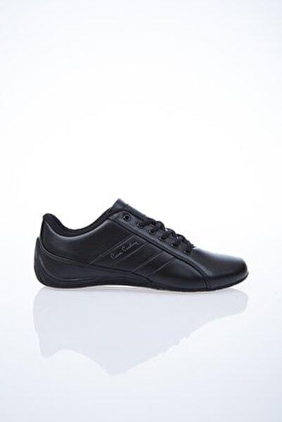 PC-30490 Siyah Erkek Spor Ayakkabı