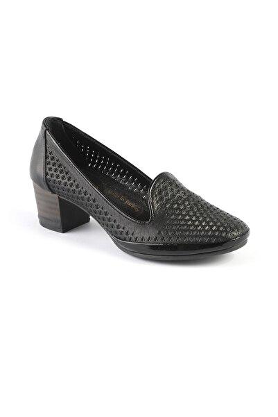 Libero 5170 Bayan Günlük Ayakkabı Siyah