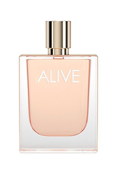 Hugo Boss Alive Edp 80 ml Kadın Parfümü 3614228830393