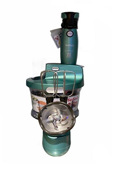 TEFAL Masterblend Activflow Pro 1000 W 1,5 Lt Hazne Blender Seti Aurora