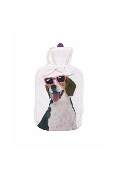 BEEMEDİC Köpek Desenli Sıcak Su Torbası