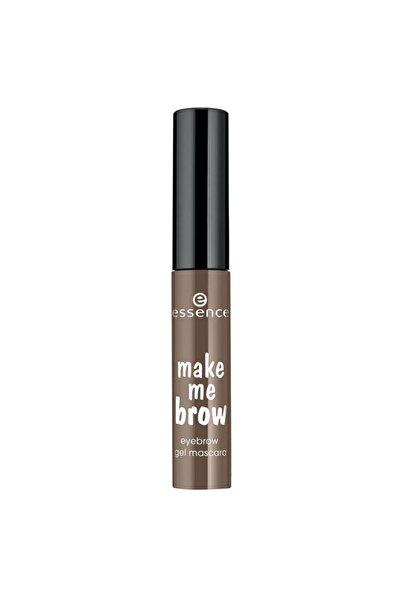 Essence Make Me Brow Kaş Maskarası 02 Browny
