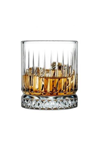Paşabahçe 520014 Elysia Viski & Meşrubat Bardağı 4 Lü
