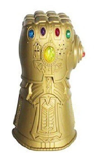 STRAION Oyuncak Avengers Thanos Eldiveni Işıklı Sesli Boyu 22 Cm