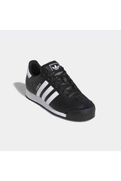 adidas Çocuk Günlük Spor Ayakkabı G20687 Samoa J