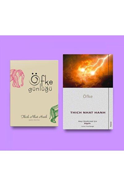 Sola Unitas Öfke Kitap + Öfke Günlüğü (2 Kitap Set)