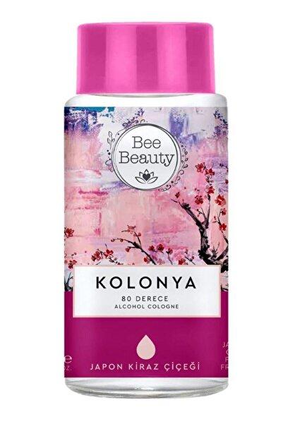 Bee Beauty Japon Kiraz Çiçeği Kolonya 330 Ml