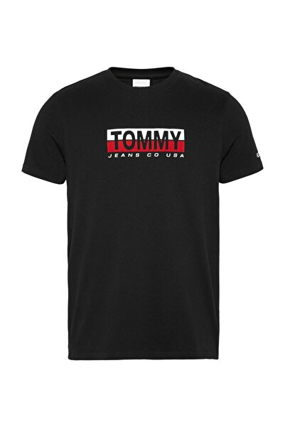 Tommy Hilfiger TJM TOMMY CONTRAST BOX TEE