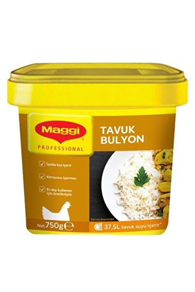Maggi Nestle Tavuk Bulyon 750g