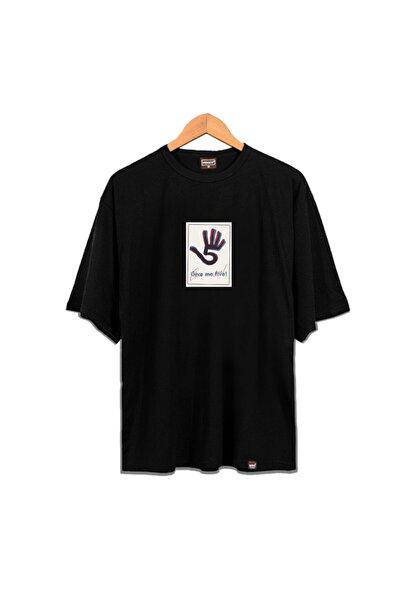 Venice Unisex Oversize Tshirt