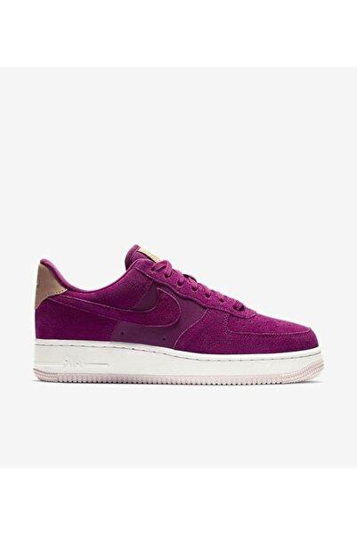 Nike Kadın Spor Ayakkabı Air Force 1 07 896185-602