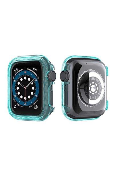 zore Apple Watch Uyumlu 44mm Watch Gard 03 Ekran Koruyucu