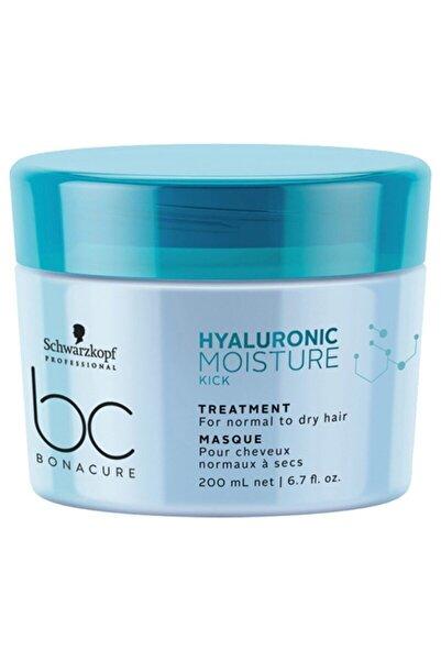 Bonacure Hyaluronic Nem Yükleme Kür Saç Maskesi 200 ml