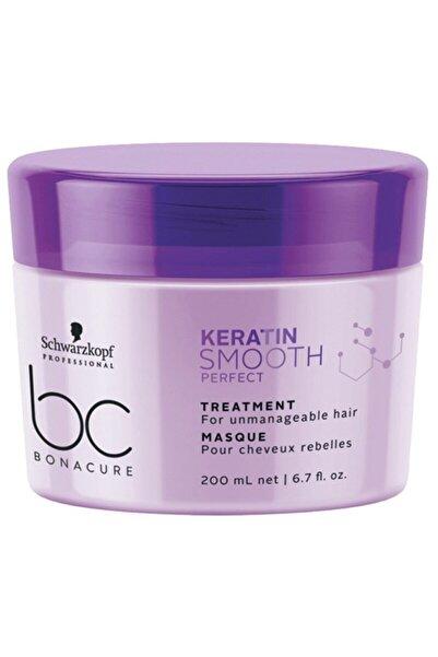 Bonacure Keratin Mükemmel Kontrol Kür Saç Maskesi 200 ml