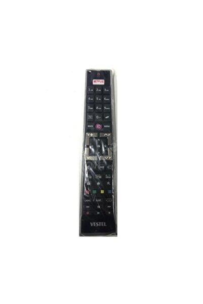 Vestel Orjinal 49ua9600 4k Smart Led Tv Kumandası