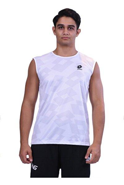 Lotto Erkek Spor Atlet Beyaz R8336