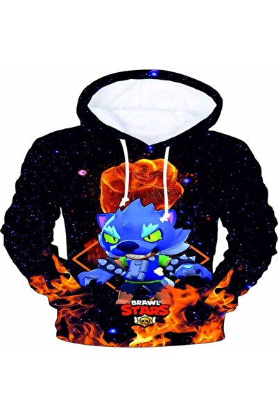 BRAWL STARS Sweatshirt Alev