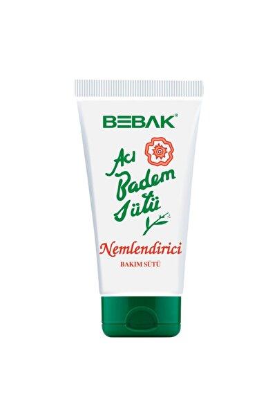 Bebak Acı Badem Nemlendirici Bakım Sütü 175 ml
