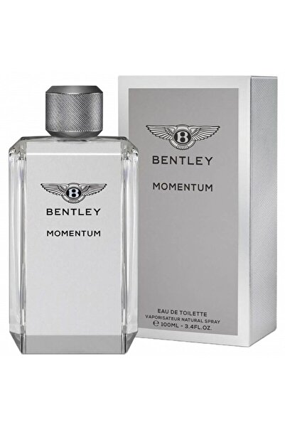 Bentley Momentum Edt 100 ml Erkek Parfüm 10198573-1
