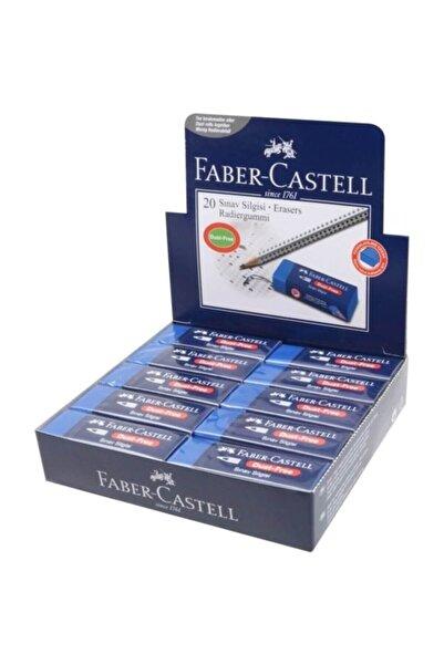 Faber Castell Sınav Silgisi (10 Adet)