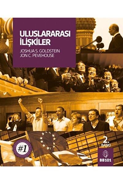Bb101 Yayınları Uluslararası Ilişkiler