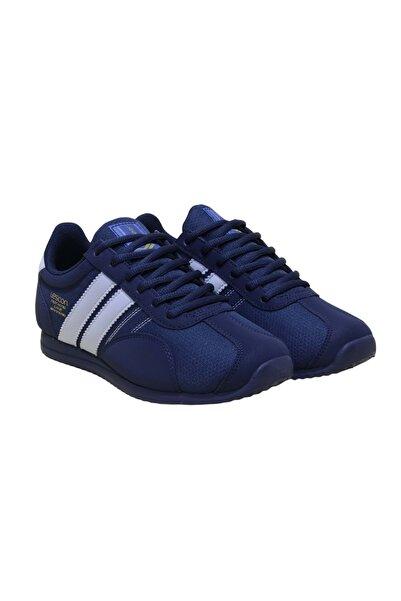 Lescon Campus Unısex Ortopedic Sneakers Ayakkabı - Lacivert - 36