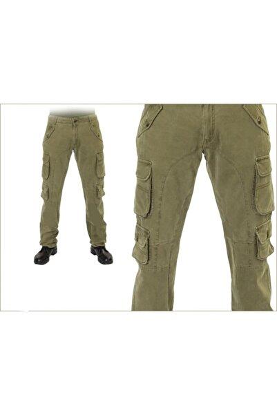 Parsgear Erkek Avcı Cepli Kargo Pantolon Pg 101