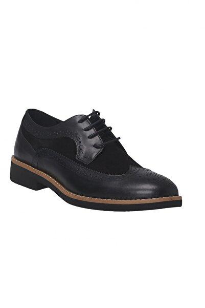 ALTINYILDIZ CLASSICS Erkek Siyah Casual Ayakkabı