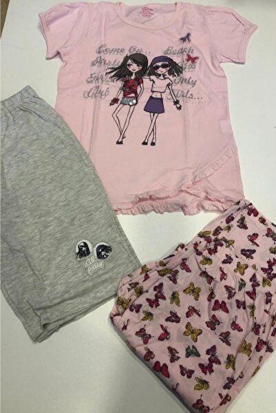 Aziz Bebe Marka Pijama Takımı