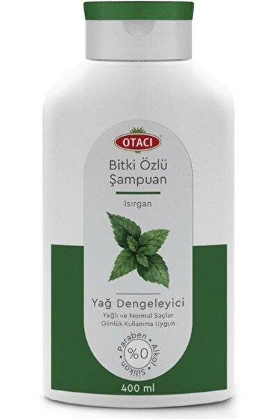 Otacı Isırgan Otlu Şampuan 400 ml